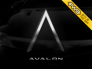 Avalon: Only The Name Remains