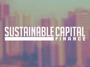 Sustainable Capital Finance