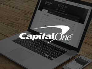 Capital One – Account Management Platform